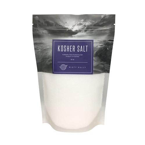 Misty Gully Kosher Salt 1kg