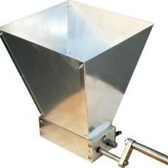 products 5441 grain mill mashmaster barley crusher monster mill keg king mill  27403.1572498152.1280.1280