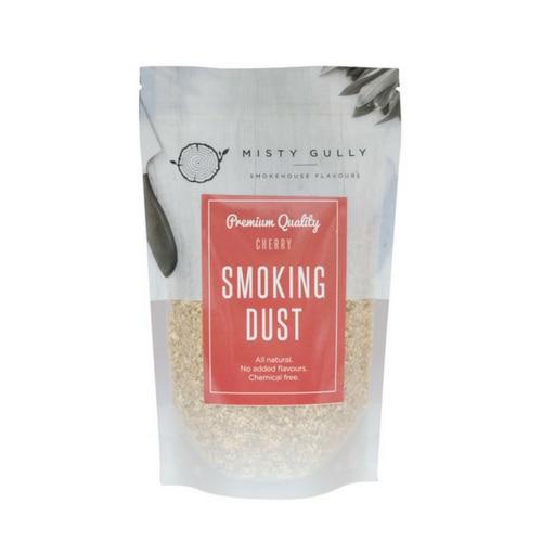 Cherry Smoking Sawdust (150g)