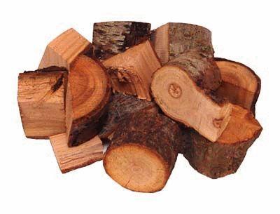Misty Gully Wood Chunks 15kg