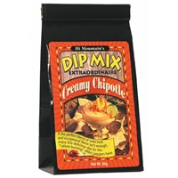Creamy Chipotle Dip Mix