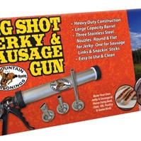 Hi Mountain Big Shot Jerky & Sausage Gun