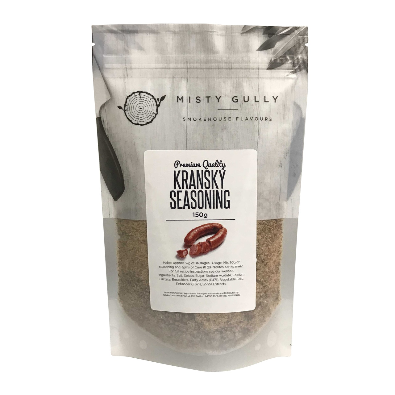 Kransky Seasoning - 150g