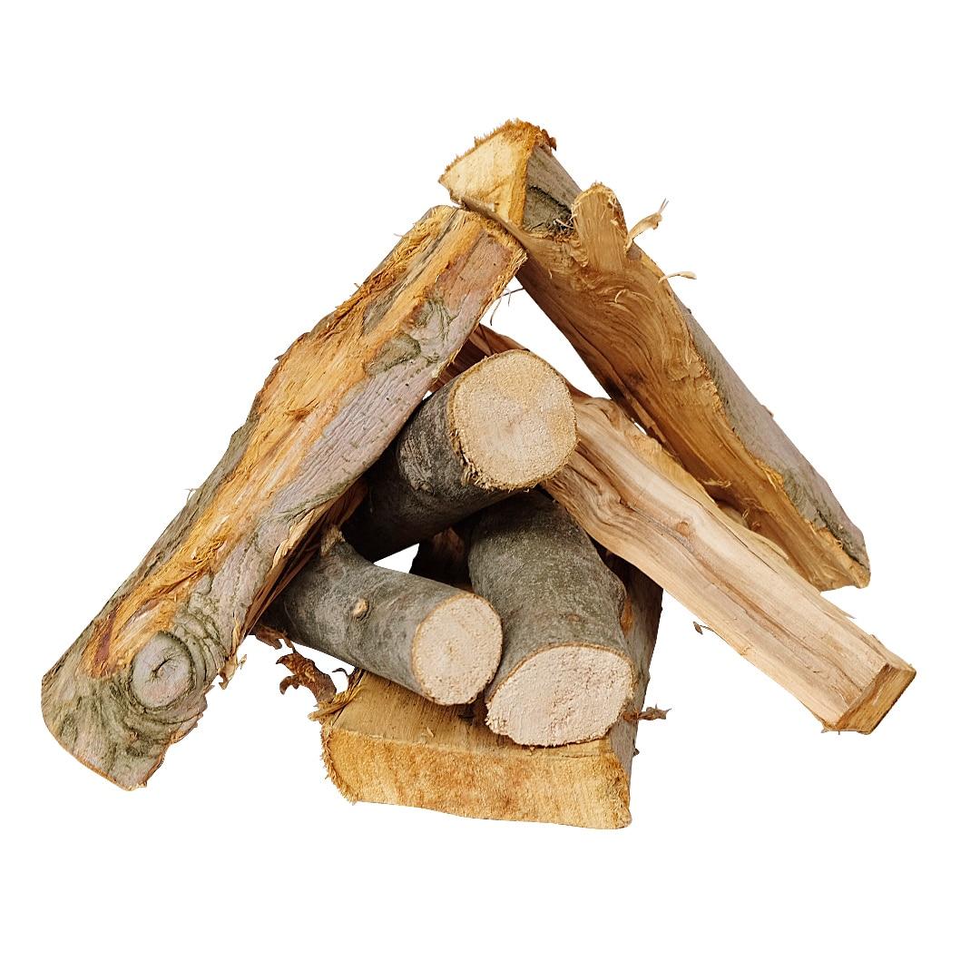 Smoking Wood - Apple Logs 10kg