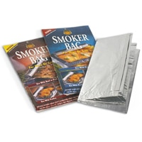 Savu Smoker Bag - Hickory
