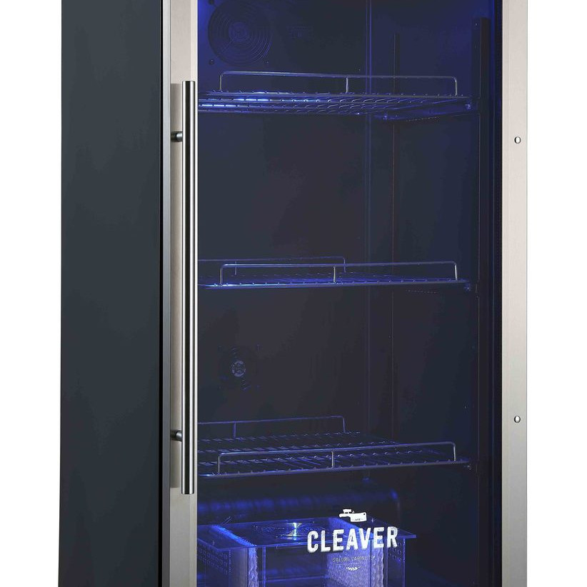 Cleaver Salumi Curing Cabinet - The Weaner