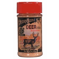 Hi Mountain - Deer Steak (98g)