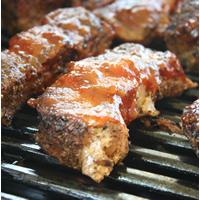 Barbeque Food Safety