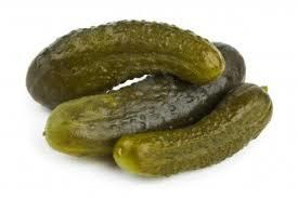 Quick Dill Pickle Recipe (from The Farmers Wife Canning & Preserving Cookbook)