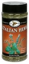 Italian Herb Mix Rub