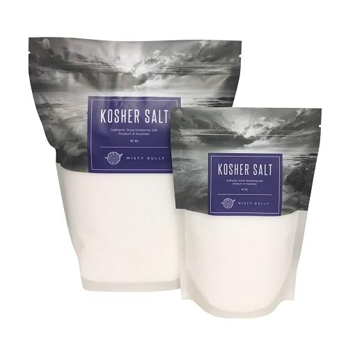 Misty Gully Kosher Salt 3kg