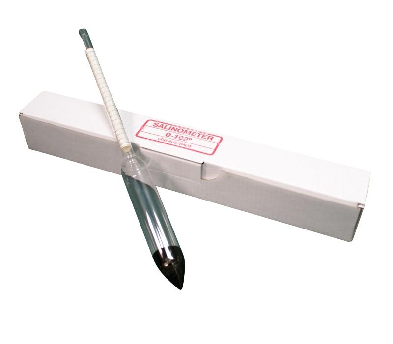 Salinometer / Brine Measure