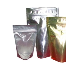 ZIP LOCK plastic pouch/bags Pack FOOD GRADE