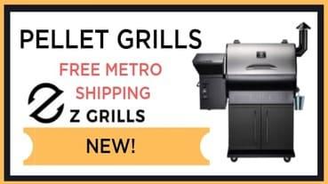 z grills 1